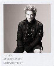 27 | IAM#WHATSNEXT Fotoshooting mit Sebastian Professional