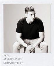 29 | IAM#WHATSNEXT Fotoshooting mit Sebastian Professional