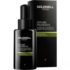 Die Farbinnovation von Goldwell: @Pure Pigments