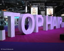 Impressionen TOP HAIR - Die Messe 2018: Friseur & Beauty.de / Eduard Zielinski