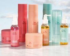 Neue Pflege-Booster fürs Haar: INVIGO von Wella Professionals - Bild