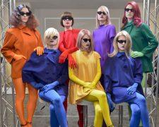 Die Farbinnovation von Goldwell: @Pure Pigments geht auf Deutschland Tournee - Bild