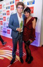 5 | M2 Hair Culture stylt bei den Radio Regenbogen Awards 2018 VIPs