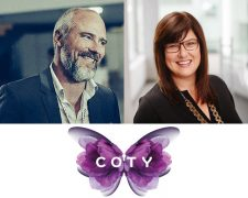 Markus Neher wird neuer Sales Director Coty Professional Beauty Germany: News, Szene