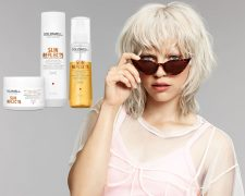Goldwell Dualsenses Sun Reflects: Optimale Sonnenpflege - Bild