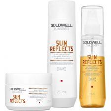 Goldwell Dualsenses Sun Reflects: Optimale Sonnenpflege
