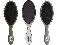 Trendfrisuren - Die neuen WET BRUSH CUSTOM CARE