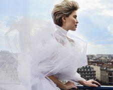 Frisur 2018: Hochzeitskollektion Private Heaven vom Steinmetz-Bundy Privatsalon
