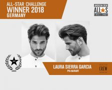 American Crew All Star Challange 2018: News, Szene