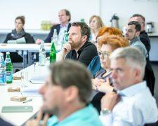 Das erfolgreiche Kao Salon Division Netzwerk kommt in Darmstadt zusammen - Bild