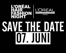 HAIR FASHION NIGHT am 07. Juni 2018: News, Szene