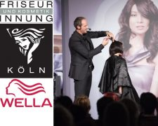 Look & Learn Seminar mit Wella Top Akteur Ralf Henn: News, Szene