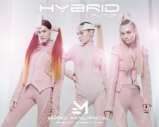 Hybrid Future Paris 2099: