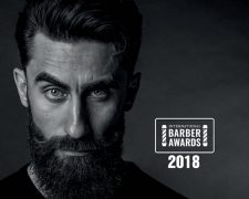 International Barber Awards 2018: