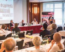 Frisur 2018: ZV Mitgliederversammlung 2018 in Hannover