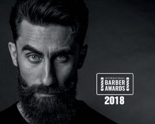 International Barber Awards 2018 - Bild