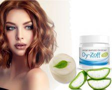 Friseur-Zeitschrift Dy-Zoff Haarfarbe-Entferner-Pads
