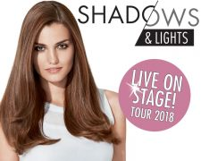 Trendfrisuren - GLYNT Colour, Trend und Technique Tour 2018