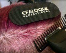 Frisur 2018: Haarklammer war gestern - Entdecke die neuen Hairpads von Efalock!
