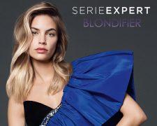 Die neue Haarpflegeserie für glänzendes & strahlendes Blond! - Bild