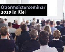 Obermeister-Jahresauftakt-Seminar 2019 - Bild