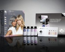 The Demi - Intensely Cool Nuancen: Paul Mitchell® / Wild Beauty GmbH