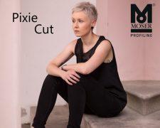 Pixie Cut - Bild