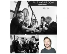 Top Stylist Gianni DAssero is back at TIGI! - Bild