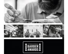 Live-Competitions fürs Finale International Barber Awards 2018: