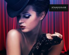 Cabaret - die neue Limited Edition von Stagecolor Cosmetics: Stagecolor Cosmetics™ / Wild Beauty GmbH