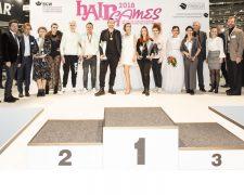 hairGAMES 2018: Die Champions des Friseurhandwerks - Bild