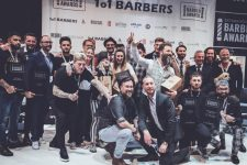 2 | Gewinner International Barber Awards 2018