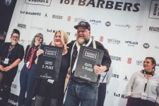 4 | Gewinner International Barber Awards 2018