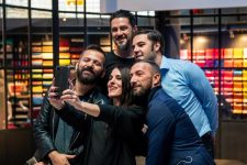 11 | Global Mens Grooming Media & Influencer Event Milano