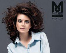 Moser Genio Pro - Longhair Volume Cut - Bild