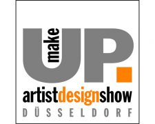 make-up artist design show 2019 - Bild
