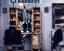 Anywhere, Anytime? Flexibel unterwegs mit der mobilen Barber Station: Barbers Special