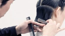 Frisuren-Trends 8 - TIGI COPYRIGHT EDUCATION - ENY