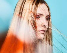 Frisur 2018: CAPSULE NEON - neue Laurianne Baesa & Damien Dussert Kollektion