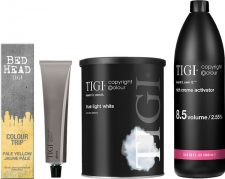 TIGI COPYRIGHT EDUCATION - JOANNA