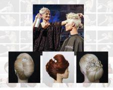 Die Frisurenbücher von Katharina Bedrava - Bild