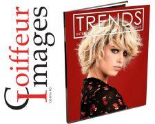 Neue Frisurenbücher bei Coiffeur Images erhältlich - Bild