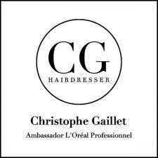 Frisuren-Trends 1 - Carbon - Kollektion von Christophe Gaillet