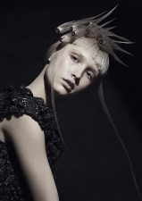 Frisuren-Trends 11 - Carbon - Kollektion von Christophe Gaillet