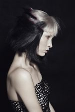 Frisuren-Trends 3 - Carbon - Kollektion von Christophe Gaillet