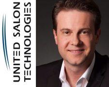 Frisur 2019: Neue Vertriebsleitung D-A-CH bei United Salon Technologies