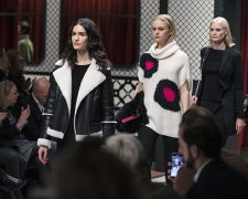 La Biosthétique & Marc Cain - Berlin Fashion Week 2019: Fashion Week - aktuelle Mode- und Frisurentrends