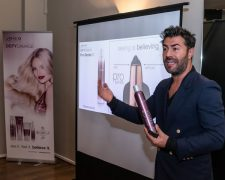 Trendfrisuren - JOICO lud zum Defy Damage Launch in Berlin