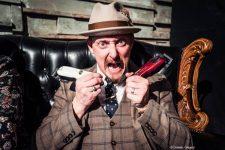 3   Barbershop Insights mit Joth Davies