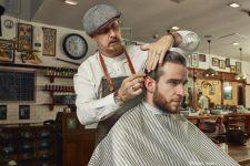 4   Barbershop Insights mit Joth Davies